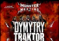 Dymytry + Traktor: Monster Meeting - Praha