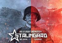 Stalingrad I - za Volhou není zem