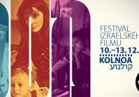 LIVE stream – Festival izraelského filmu Kolnoa – online