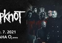Slipknot v Praze