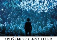 Nick Cave & The Bad Seeds v Praze - ZRUŠENO