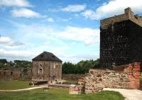 Chebský hrad, Cheb
