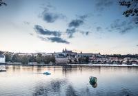 Praha – město pro lidi / klima / bydlení / doprava
