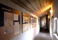 Expozice o historii města - Current programme