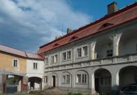 Zámek Česká Kamenice, Česká Kamenice