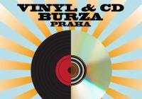 Vinyl & CD Burza Praha