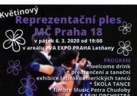 Ples - Praha Letňany