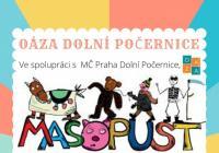 Počernický masopust - Praha