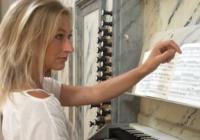 Varhanní koncert Michaely Káčerkové v kostele sv. Jakuba