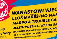 Létofest 2020 Karlovy Vary