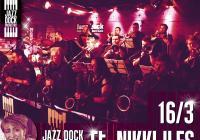 Jazz Dock Orchestra ft. Nikki Iles