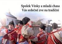Tradiční fašank ve Véskách 2020 - Uherské Hradiště