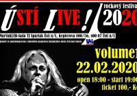 Ústí Live! 2020 volume 1
