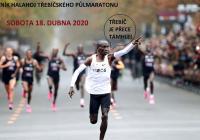 Halahoj Třebíčský půlmaraton 2020