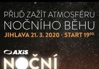Axis Noční desítka 2020