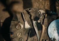 Dny živé archeologie - Zručnost Keltů