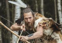 Den pravěkého lovce + workshop