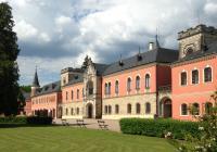 Virtuální prohlídky zámku Sychrov