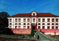 Virtuální prohlídky zámku Zákupy
