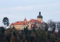 Virtuální prohlídky hradu Grabštejn