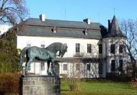 Virtuální prohlídky na zámku Slatiňany
