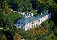 Virtuální prohlídky na zámku Ratibořice