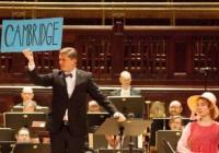 Orchestr na dotek - Ravel&Debussy