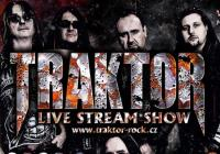 LIVE stream - Traktor