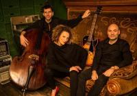 JAZZ ON THE ROOF: Petra Ernyei Trio