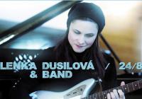 Lenka Dusilová & Kapela