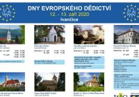 Dny evropského dědictví - Ivančice