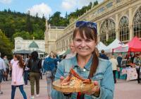 Lázeňský Food Festival