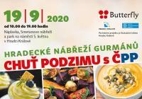 Hradecké nábřeží gurmánů s ČPP, Chuť podzimu