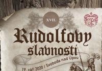 Rudolfovy slavnosti - Svoboda nad Úpou
