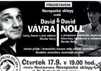 David Vávra & David Noll