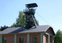 Muzeum Sokolov: Hornické muzeum Krásno