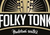 Finále celorepublikové dětské hudební soutěže Folky Tonk