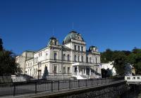 Dům kultury Česká Kamenice, Česká Kamenice