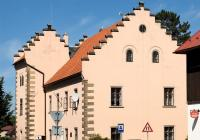 Salhausenský zámek, Česká Kamenice