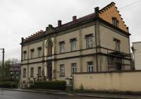 Chudobinec Franze Preidla, Česká Kamenice