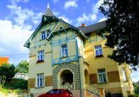 Vila čp. 311, Česká Kamenice