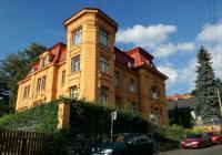 Vila čp. 513, Česká Kamenice