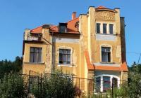 Vila Franze Matzkeho, Česká Kamenice