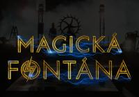 Magická Fontána, Sen Františka Křižíka