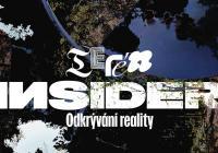 Cristina Maldonado a kol.: Insider / Odkrývání reality