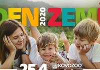 Den Země v Kovozoo