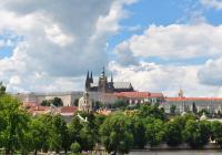Virtuální prohlídky - Pražský hrad