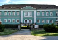 Virtuální prohlídky zámku Dačice