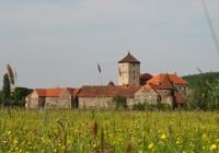 Virtuální prohlídky hradu Švihov