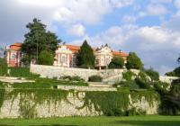 Virtuální prohlídky zámku Stekník